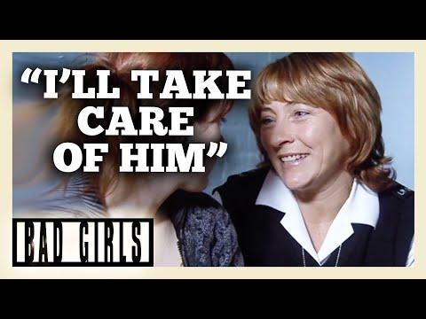 Di Barker Becomes a Mom | Season 7 Episode 7 | Bad Girls