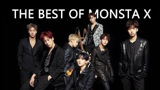 Video The Best Of MONSTA X (Funny Moments) MP3, 3GP, MP4, WEBM, AVI, FLV Juni 2019