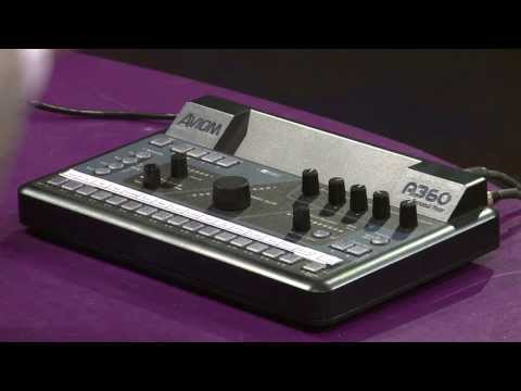 Aviom A360 36-Channel Personal Monitor Mixer Overview | Full Compass