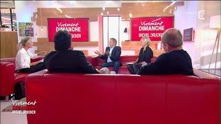Video Les anecdotes de Michel Drucker - C à vous - 08/09/2016 MP3, 3GP, MP4, WEBM, AVI, FLV September 2017