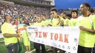 Ethiopian Sports Federation In North America (ESFNA) 30th Anniversary: Video 14