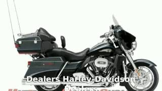 10. 2012 Harley-Davidson Electra Glide Ultra Classic Review