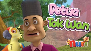 Video Nuri: Petua Tok Bak MP3, 3GP, MP4, WEBM, AVI, FLV November 2018