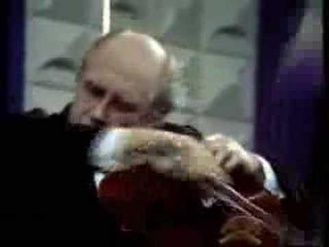 Rostropovitch plays Prokofiev's Symphony-Concerto - medici.tv