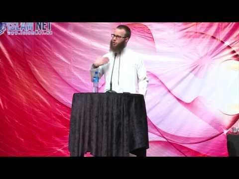 The Mission of Prophet Muhammad - Yusha Evans