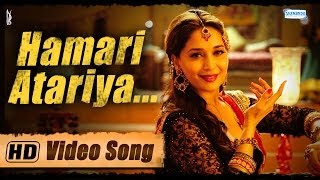 Hamari Atariya Pe - Official Song - Dedh Ishqiya