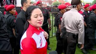 Video NET JATIM - Megawati di Surabaya Ajak Simpatisan PDI P Menangkan Jokowi MP3, 3GP, MP4, WEBM, AVI, FLV Juli 2018