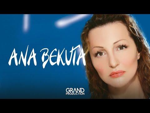 Ana Bekuta - Znam da te boli