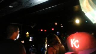 Webster Hall with RowdyCity and MHE Family