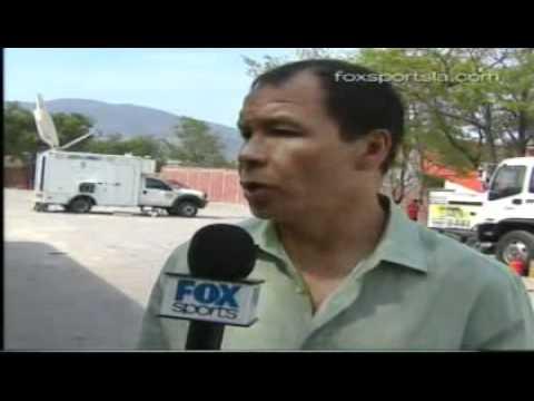 Entrevista a José Guadalupe Cruz