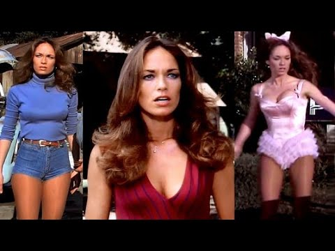There's Something About Daisy Duke - Catherine Bach HD