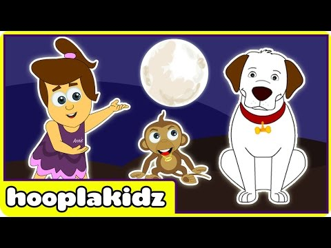 hooplakidz - Watch 100 minutes of non-stop Nursery Rhymes for children and toddlers featuring