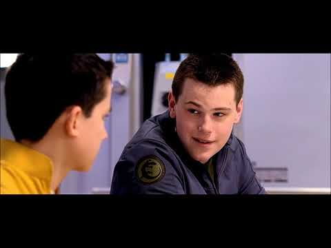 Enders Game (2013) - Deleted/Extended Scenes Collection