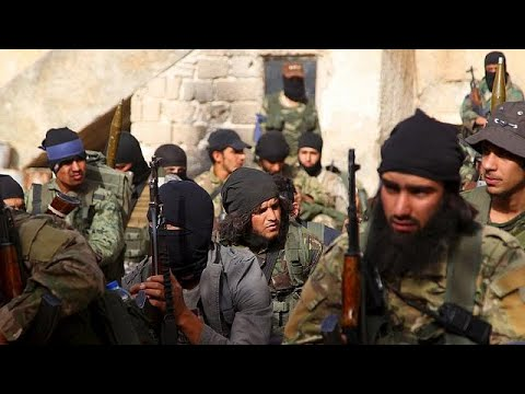 Αλ Κάιντα: Το παρελθόν, το παρόν και το μέλλον της τρομοκρατικής οργάνωσης…