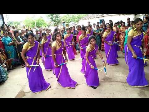 Video Telangana kolatam Video song amma Telangana vandhanalmma download in MP3, 3GP, MP4, WEBM, AVI, FLV January 2017