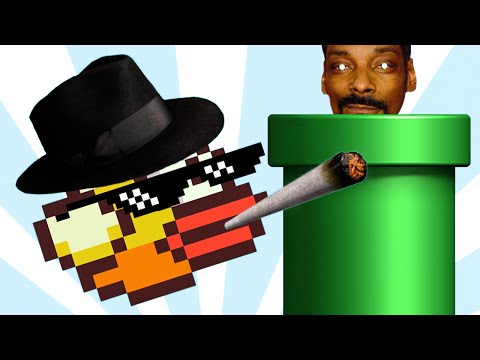 bird - A REALLY addictive game. Come watch MLG Flappy Bird 420! Twitter ▻ http://www.twitter.com/yamimash Facebook ▻ https://www.facebook.com/YamimashYT Livestream ...