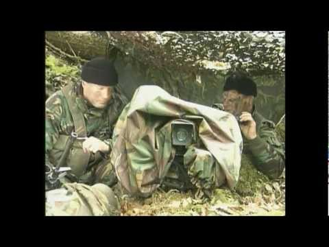 Sas Escape, Evasion, Survival (1/4)