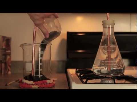 Vacuum Siphon Coffee Maker