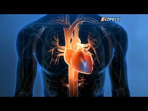 Pro здоров'я   Серцево-судинні захворювання