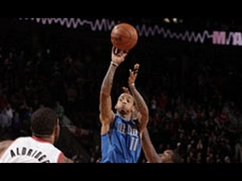 Video: Damian Lillard's Clutch 3-Pointer and Monta Ellis' CLUTCH Game-Winner