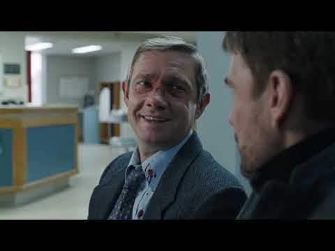 Fargo - S01E01 - Lester Nygaard meets Lorne Malvo