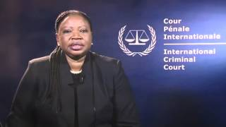 Ikirundi version -- Statement of the ICC Prosecutor regarding the recent pre-election violence in Burundi - 8 May 2015 Source: Office of the Prosecutor ...