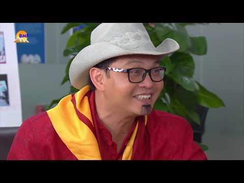 Hài Tết : Trung Hiếu, Quang Tèo   Đại Gia Chân Đất   Phim Hài Tết Hay Nhất - Cười Vỡ Bụng - Thời lượng: 44 phút.