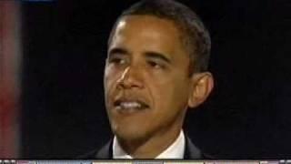 Video Barack Obama Victory Speech: Yes We Can MP3, 3GP, MP4, WEBM, AVI, FLV Oktober 2017