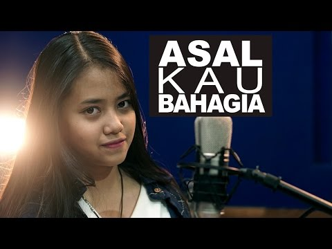 Download Lagu Asal Kau Bahagia - Armada (Cover) By Hanin Dhiya Music Video