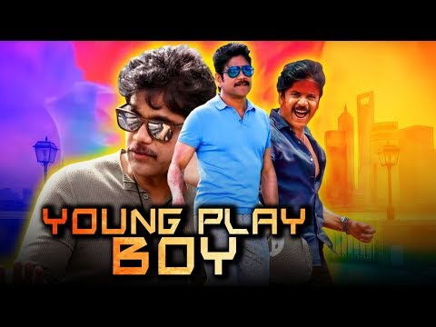 Young Play Boy in Hindi Dubbed 2019 | Hindi Dubbed Movies 2019 Full Movie