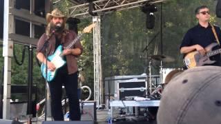 Chris Stapleton: Tennessee Whiskey (UnderTheOaks in Helen Ga 09.21.14)