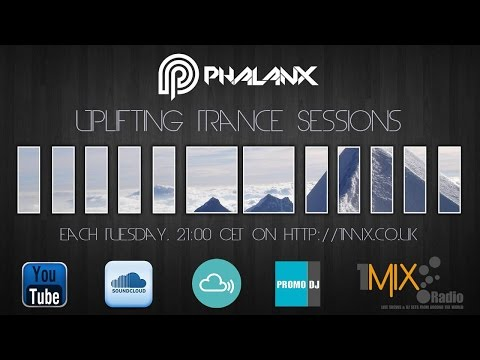 aired - Fan vote Uplifting Trance Sessions EP. 194 http://djphalanx.com/votes1/ . Choose your personal favourite (at least 3). The winner will be aired on Uplifting ...