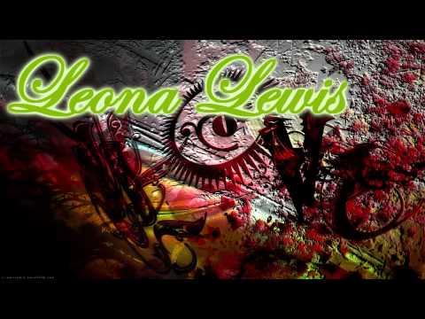 Leona Lewis - Love letter -  lyrics