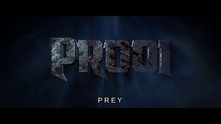 Teaser of the  film Prooi ( Prey) by director Dick Maas!