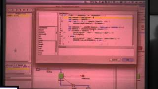 Movement Ecology Modeling using NOVA (06/02/14 )