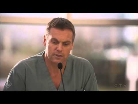 Saving Hope 3.15 (Preview)