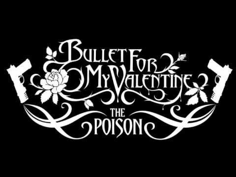 Bullet For My Valentine - Suffocating Under The Words Of Sorrow