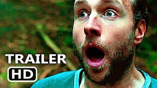 Nonton The Ritual Official Trailer  2018  Netflix Movie Hd Film Subtitle Indonesia Streaming Movie Download