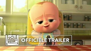 The Boss Baby | Officiële trailer 2 NL gesproken | 19 april 2017