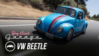 1966 VW Beetle by Jay Leno's Garage