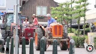 """Like us on Facebook: https://www.facebook.com/pg/TrekkerTrekker.nl/Nederlands: Op 28 Mei 2017 werd West- Brabant, net als vorig jaar 'onveilig' gemaakt voor ditmaal een 46- tal tractoren. KPJ Steenbergen organiseerde voor de tweede maal in haar geschiedenis een 'Trekker Puzzelrit' in de regio. Net als vorig jaar startte de rit in De Heen en eindigde in Dinteloord.English: On 28 May 2017, West Brabant, like last year, was """"insecure"""" for this time about 46 tractors. KPJ Steenbergen organized a 'Trekker Puzzelrit' in the region for the second time in her history. Like last year, the ride started in De Heen and ended in Dinteloord.Deutsch: Am 28. Mai 2017 war West-Brabant, wie im letzten Jahr 'unsicher' Zeit für einen 46- zahlreichen Traktoren hergestellt. KPJ Steenbergen organisierten zum zweiten Mal in seiner Geschichte eine LKW-Puzzle-Tour """"in der Region. Wie im vergangenen Jahr begann die Fahrt in den Rücken und endete in Dinteloord."""