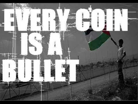 Long Live Palestine