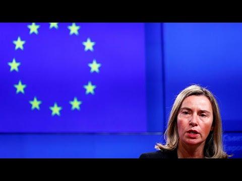 EE – B.Μακεδονία: Στόχος η έναρξη των διαπραγματεύσεων τον Ιούνιο…