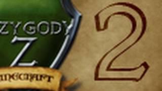 Przygody z Minecraft Sezon 2 odcinek 2 - O dwóch takich co ruszyli w świat