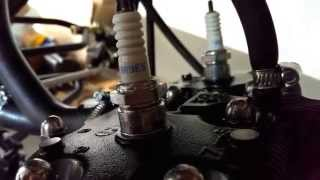 8. Yamaha Banshee rebuild and tuning part 2 *Germany* *Deutschland* *todesfee*