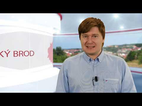 TVS: Uherský Brod 10. 11. 2018