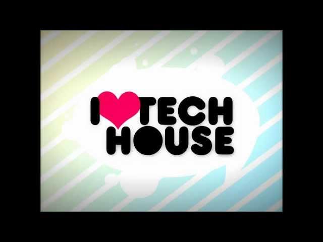 Tech house sound 2014 for Tech house tracks