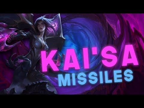 Instalok - Kai'sa