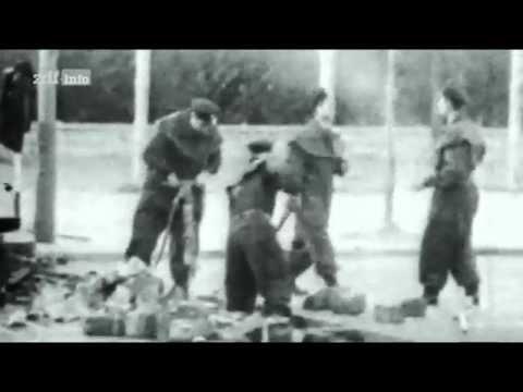 DDR: Alltag in der DDR (1/2) - Von FDJ bis FKK - wie di ...
