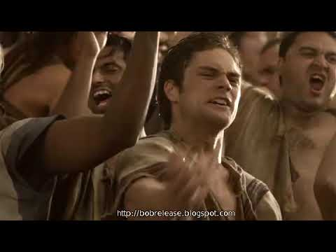 Spartacus Blood and Sand S01E01 /P01